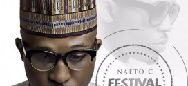 Naeto C Drops The Album Cover For His Album, Festival