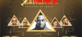 New Music: Dbanj, 2kriss, Kayswitch & Pokolee – Zim Zimma