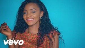New Video: Simi – Open and Close