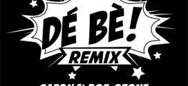 New Music -Saeon – De Be Remix ft. Poe & Ozone