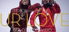 VIDEO: Bolo J ft. Davido – Ur Love