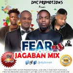 DJ DONAK FEAR JAGABAN