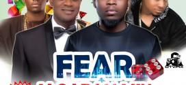 Mixtape: DJ Donak – Fear Jagaban Mix [@djdonak