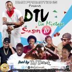 DTV da Mixtape S10 ART