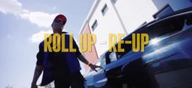 Video Premiere: Emtee – Roll Up (Re-Up) ft. WizKid & AKA