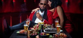 The Buffet! R. Kelly ft. Wizkid – I Just Want To Thank You