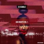 Dj Kamale - Gidi Nights Vol. 1