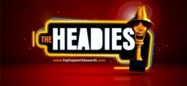 Full List Of Winners From Headies Awards 2015