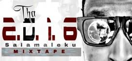 Mix- Dj Karlifornia- SALAMALEKU MIXTAPE @djkarlifornia