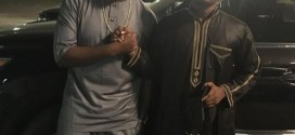 Don Jazzy and Olamide Squash Their Beef; Take Picture Together