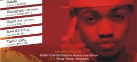 EP :Brain  -Hurricane Ep  @iambrainboi @magikal247