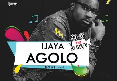 VIDEO: Ijaya – Agolo (Official)