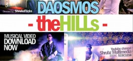 #TheHills video Produced by #ShrubzFlicks – DaOsmos