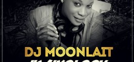 MIXTAPE: DJ MOONLAIT  – MIXOLOGY 101 ||@sexydjmoonlait