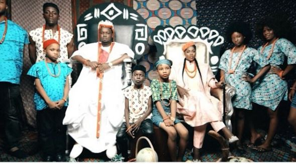 VIDEO: Tiwa Savage – If I Start To Talk Ft. Dr Sid