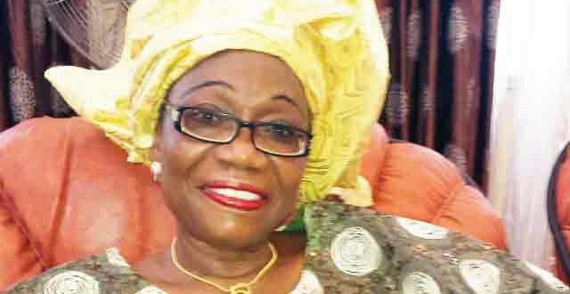Senator Iyabo Anisulowo's Kidnappers Want N200m As Ransom