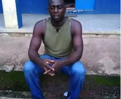 Photo: Thief Invited His Victim's Daughter & Slept With Her In Edo (See What Happened)