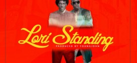 New Music: Skuki – Lori Standing ft. Lil Kesh (Prod. By Young John)