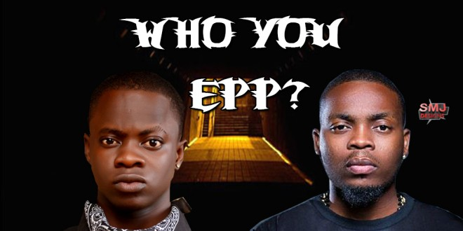 Music: Olamide Ft Trod – Who You Epp (Prod By Shizzi)