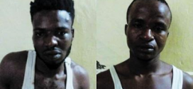 3 Nigerians Nabbed, 8 Policemen Wounded In A Violent Drug Raid In Mumbai, India (Photo)