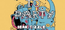 New Music: Sean Tizzle – Like To Party (Prod. By Black Jersey)