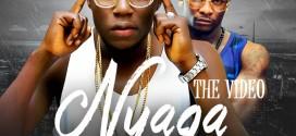 VIDEO: Mr. J. Apasha ft. Selebobo – Nyaga (Dir. UJ Pro Films)