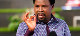 Food Scarcity: You Have Not Seen Anything Yet, You Are Just Starting – TB Joshua Tells Nigerians