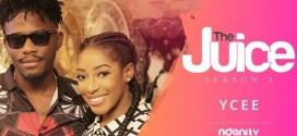 VIDEO: Ycee On The Juice Season 3