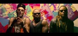 VIDEO: DJ Waxxy – International Ft. 2baba, Buffalo Souljah & Gemini Major