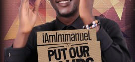 MUSIC » iAmImmanueL {@i_amimmanuel} — Put Our Hands 2gether #PUTOURHANDS2GETHER