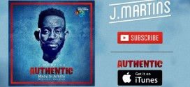 PREMIERE: J. Martins – Ikwusigo
