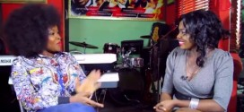 Video: Omawumi Storms Off Interview After Asked About Smoking Rumor
