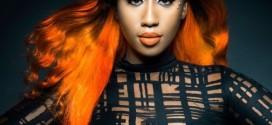 "Victoria Kimani Reveals Debut Album ""Safari"" Drops In November"