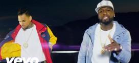 VIDEO: 50 Cent ft. Chris Brown – I'm the Man (Remix)