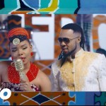 Video Premiere: Yemi Alade – Kom Kom ft. Flavour