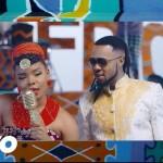 Video Premiere: Yemi Alade – Kom Kom ft. Flavour