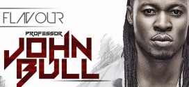 New Music: Flavour – Professor JohnBull (Prod. By Masterkraft)