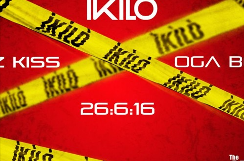 New Music: Mz Kiss x iLLBLiSS – iKiLO (Advice)