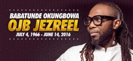 Family Releases Burial Details For Late OJB Jezreel
