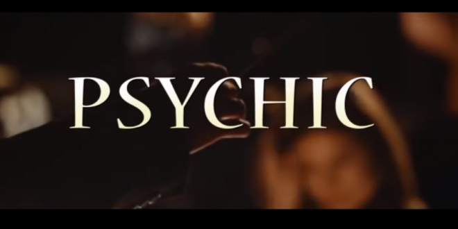 "VIDEO: Psychic – ""The Speech"" 