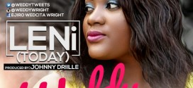 New Music: Weddy – Leni (Today) | Prod. Johnny Drille