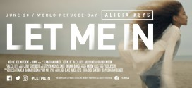 You've Got To Watch Alicia Keys' New Short Film, Let Me In