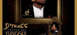 D'tunes – That Thing Ft Yung6ix