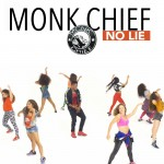 monk Chief - No Lie Art