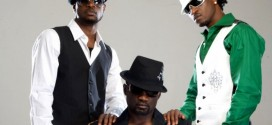Peter Okoye Says P-Square And Jude Okoye Are Back; Another Stunt ??!!
