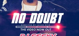 VIDEO] No Doubt – DJ SECXY FT CEEBOI x BK x EFA x JAY RU