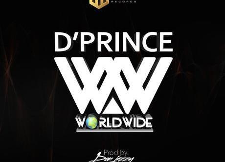 PREMIERE: D'Prince – Worldwide (Prod. By Don Jazzy)