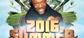 DJ Dee Money Releases a 3Hours, 2016 Summer Afrobeat Hits Mega Mix  @DjDeemoney