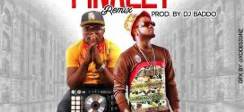 DJ Baddo – Finally (Remix) Ft. Skales