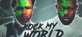 VIDEO: Deettii – Rock My World ft. Timaya
